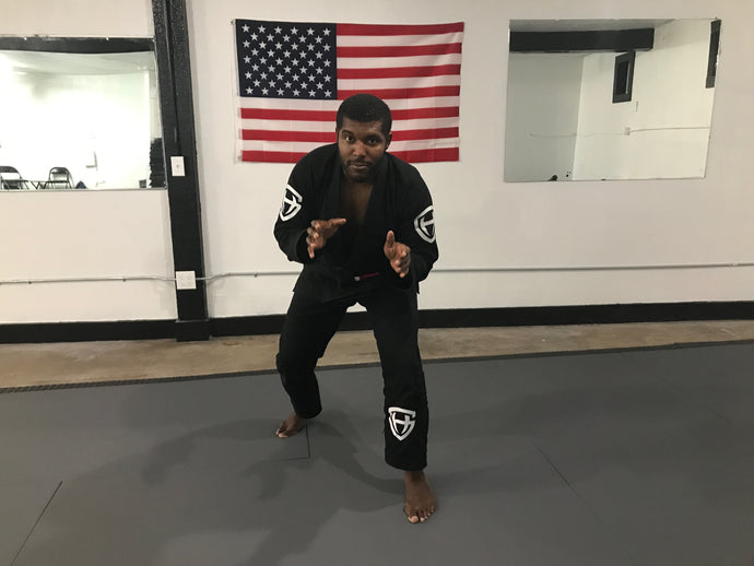 Black Competition Honor Gi