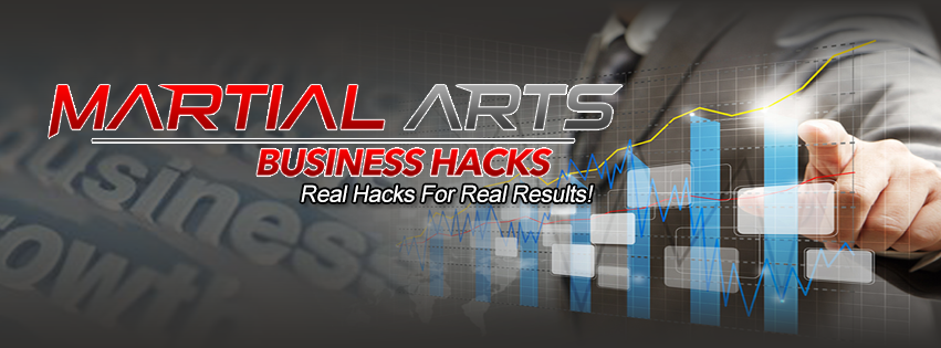 Martial Arts Business Hacks 6 Week ALPHA Group - Group Starts Oct 5th