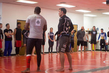 Black Belt Private Session Packages