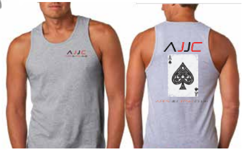 Aces Club Tank Top