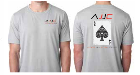 Aces Club T-Shirt