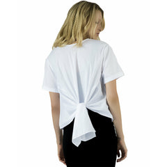 System Short Sleeve Blouse