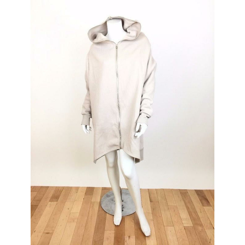 System Oversize Hoodie
