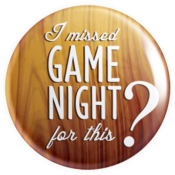 Game Night Button