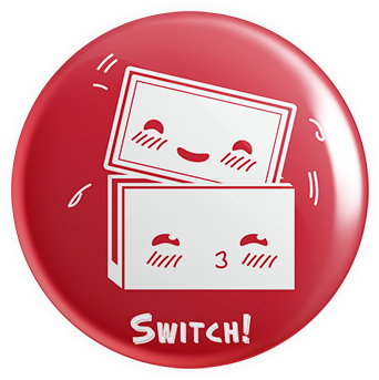 Switch (2) Button
