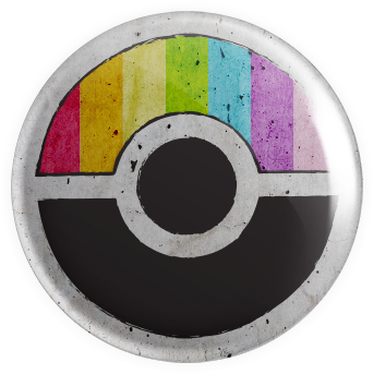 PokeArt Button
