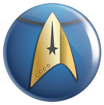 Space Emblems - STD Command Button