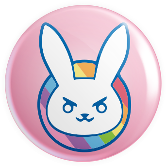 Nerf This! Button