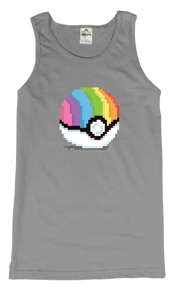PōGayBall Tank Top