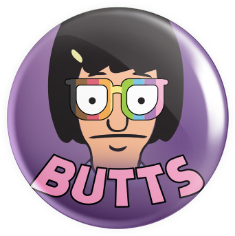 BUTTS Button
