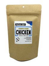 Chicken Freeze-Dried 4oz