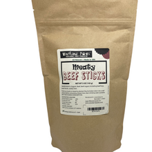 Beef Dog Treats 5 oz