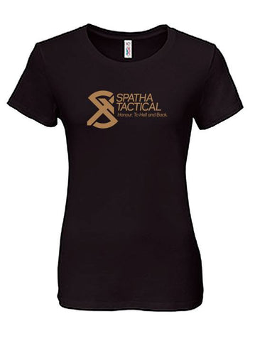 Spatha Tactical Goddess T-shirt