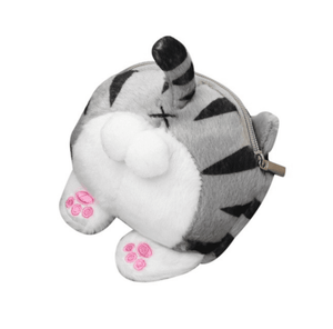 Cat Butt Coin Purse, Accessories - catsbeststore