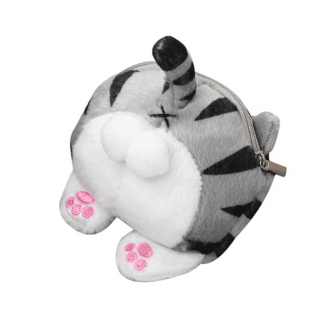 Image of Cat Butt Coin Purse, Accessories - catsbeststore