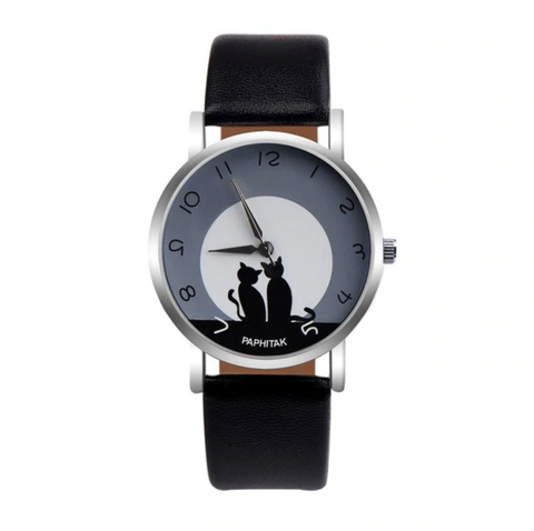 Image of Faux Cat Watch