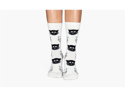 Image of Cat Socks, Clothing - catsbeststore