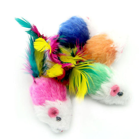 Image of Mouse Cat Toys, Accessories - catsbeststore