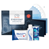 Everyday Sanitizer Set