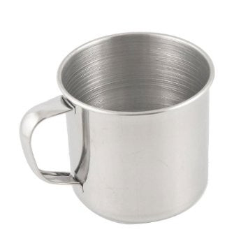 16 oz Stainless Steel Cup