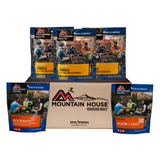 Mountain House 3 Day Food Bundle