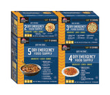 14 Day Emergency Food Supply - Just in Case...®