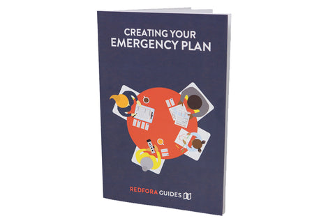 Guide to 'Creating Your Emergency Plan'