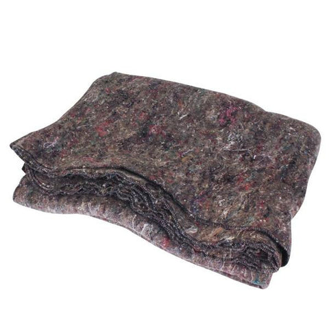 Fire Resistant Wool Blanket