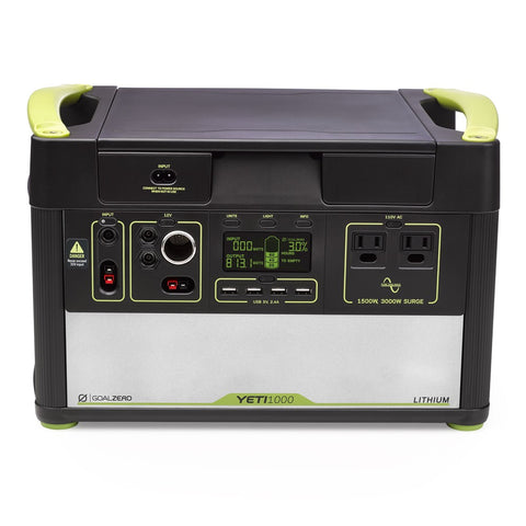 Yeti 1000 Lithium Portable Power Station