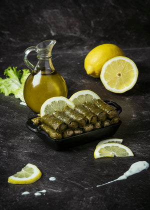 ورق العنب - Vine Leaves