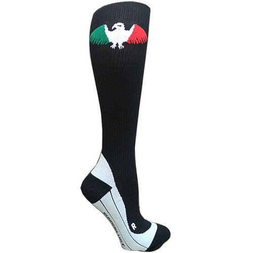 Aguila Mexico Compression Socks