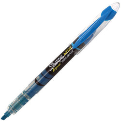 Sharpie Accent Blue Liquid Highlighter Pen
