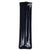 Sherpa Patent Leather Midnight Blue Pen Sleeve