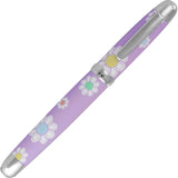 Sherpa Classic Flower Child Pen Cover