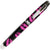 Sherpa Pen Loose Lips Black/Pink Fountain Pen, Sharpie Marker Cover