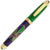 Sherpa Pen States Series: Louisiana Mardi Gras Theme - Sharpie/Pen Cover - Straight On Shot - Limited Edition