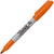 Sharpie Fine Point Permanent Marker  orange
