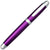 Sherpa Pen Passionate Purple Aluminum Sharpie uni-ball pen cover shell