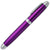 Sherpa Pen Passionate Purple Aluminum Sharpie uni-ball pen cover shell tesla