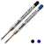 Schmidt Easy Flow Ballpoint Pen Refill for Sherpa Ballpoint Adapter