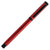 Sherpa Matte Red and Black Stick Ballpoint Pen Cover