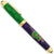 Sherpa Pen States Series: Louisiana Mardi Gras Theme - Sharpie/Pen Cover- Side View