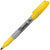 Sharpie Fine Point Permanent Marker  yellow