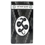 Sherpa Black/Gray Year-of-the-Snake Limited Edition Marker Pen Cover