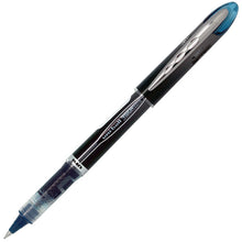 uni-ball Vision Elite Fine Roller Ball Pen blue/black