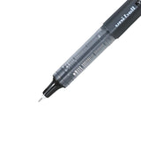 Uni-Ball Vision Needle 0.5mm Micro Point Black Roller Ball Pen (1734918)