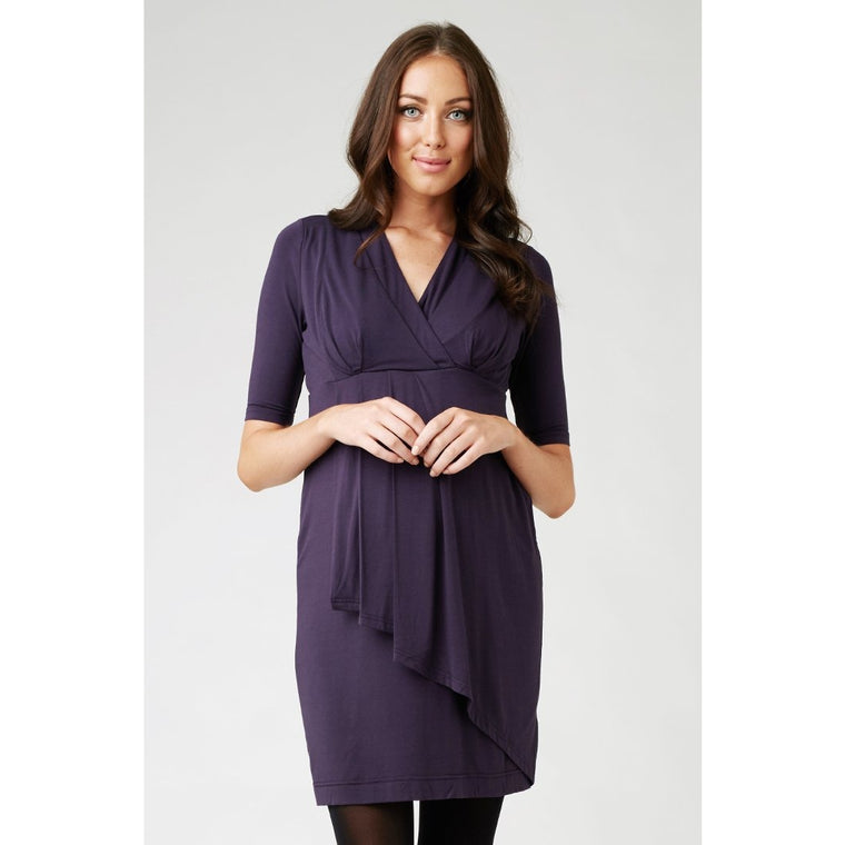 Katerina Dress - Nightshade