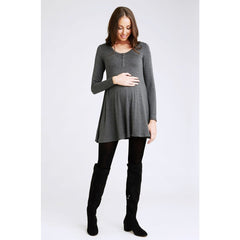 Nursing Swing Tunic (small only)