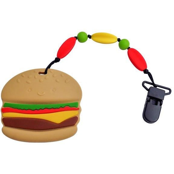 Hamburger Nibbler