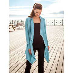 4-in-1 Cardigan - Teal